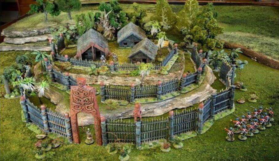 中世紀歐洲城市由我創