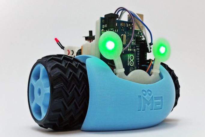 利用3D打印機可以打印甚麼STEM教育3D模型呢?