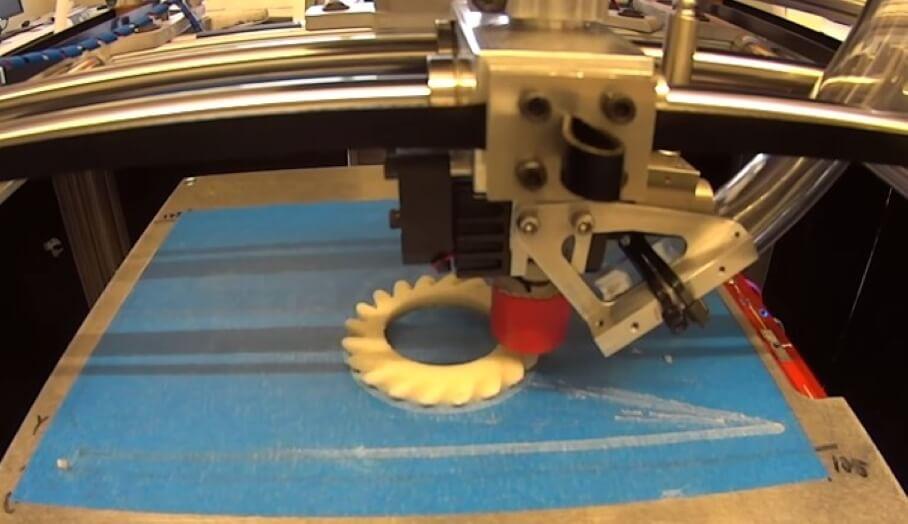 快10倍的新FDM 3D打印技術?