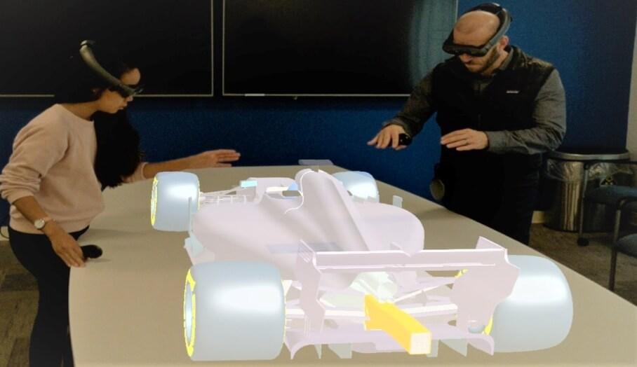 Onshape 將開發利用AR/VR 設備設計3D模型的App