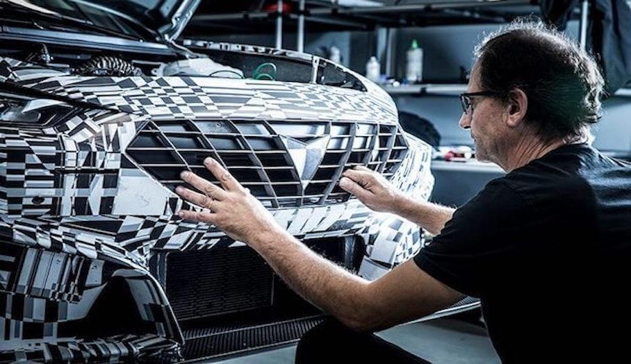 跑車公司CUPRA使用3D打印來加速賽車的開發