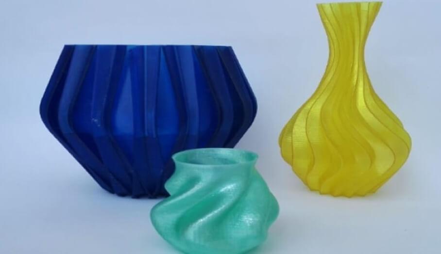 PETG 3D打印材料知多點