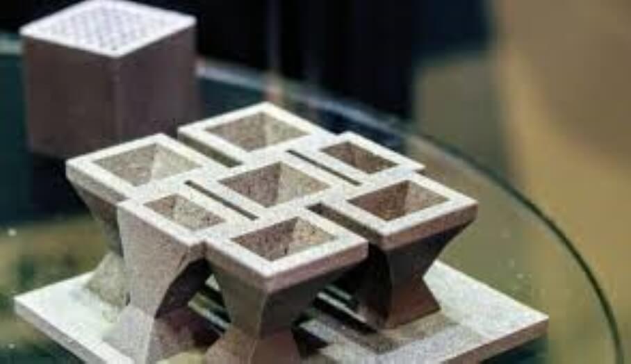奧地利研究人員開發3D打印超磁鐵,用於清潔能源設備