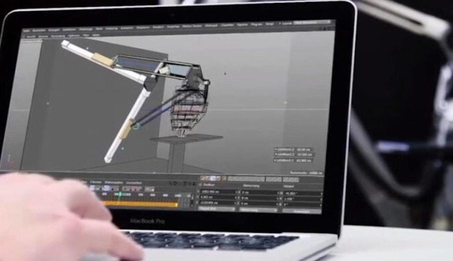 可作3D打印決策的軟件?