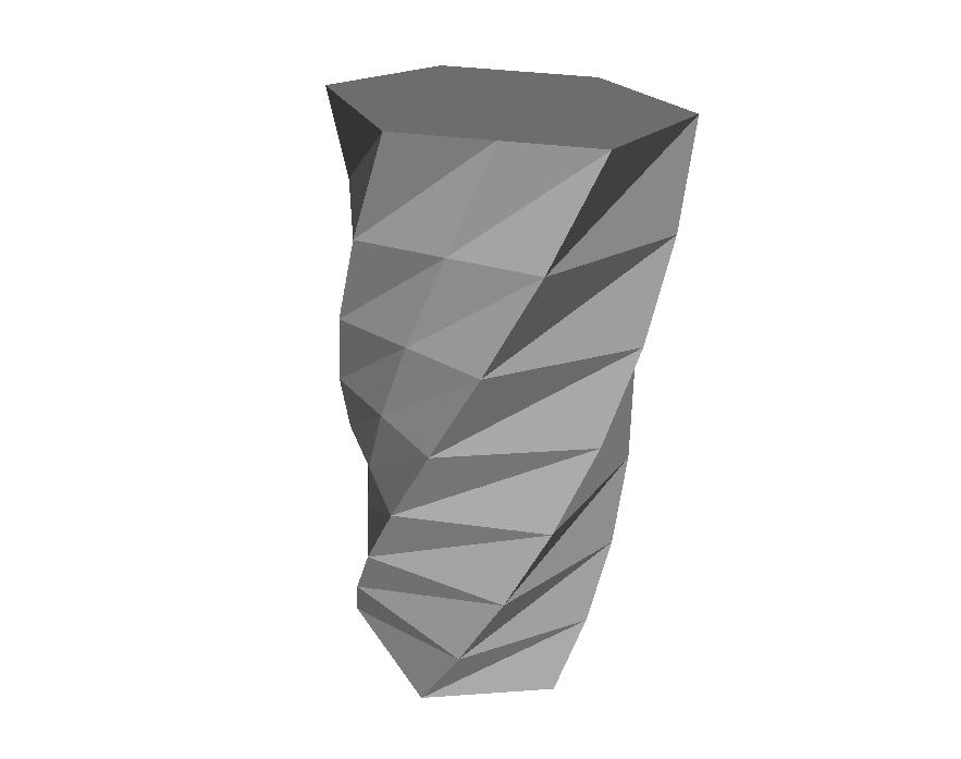 怎樣才可以打印非常薄的花瓶3D模型?