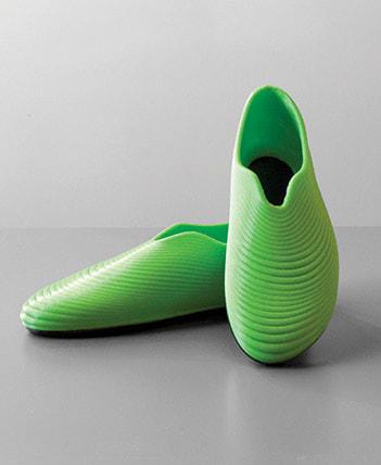 怎樣才能成功3D打印彈性材料?