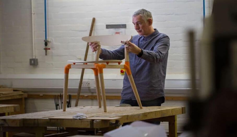 家具行業受益於3D打印的3種方式