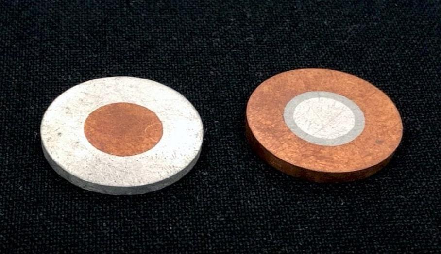 最新陶瓷與金屬雙物料 3D打印工業技術