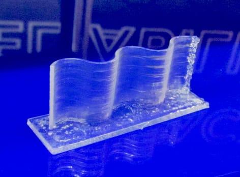 新一代的矽膠3D打印機
