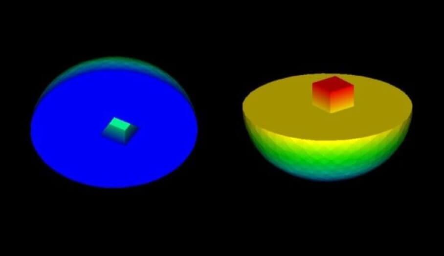 幫你分割大型3D模型的軟件LuBan