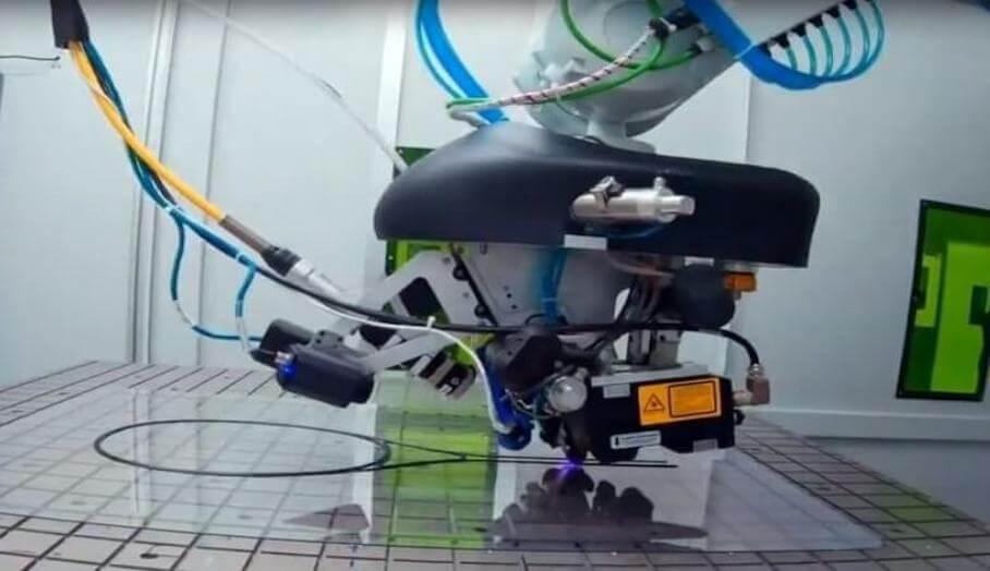 結合各種技術製作高端3D打印產品?