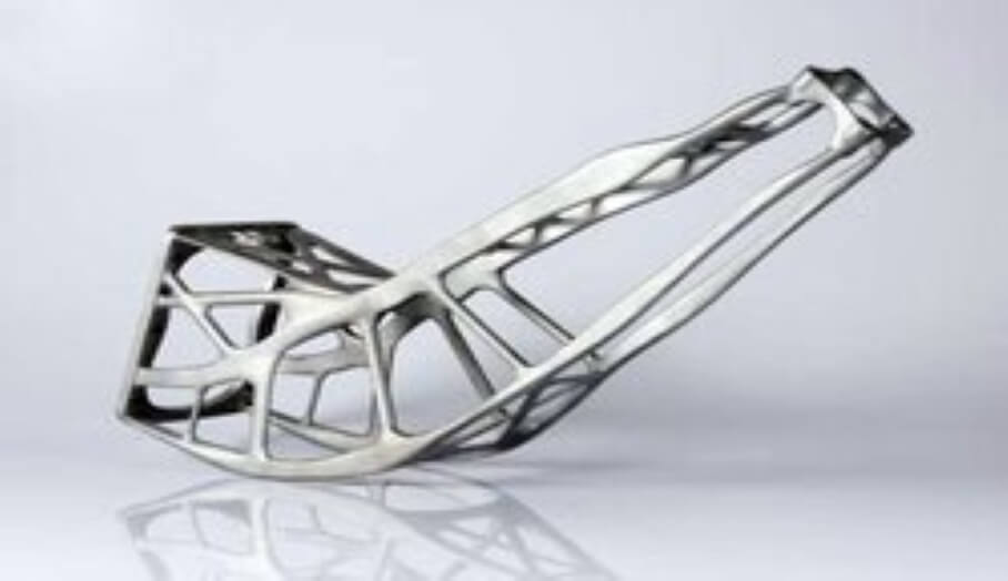 3D打印的挑戰 - 表面光潔度