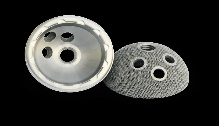 金屬3D打印現時廣泛應用在哪個行業中?