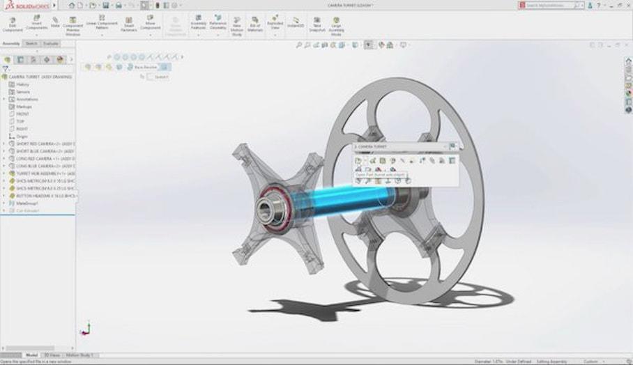 3DEXPERIENCE平台與 Dassault Systèmes軟件接合,加強3D打印效能