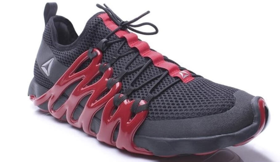 Reebok 新設廠房製作新一代3D打印鞋?