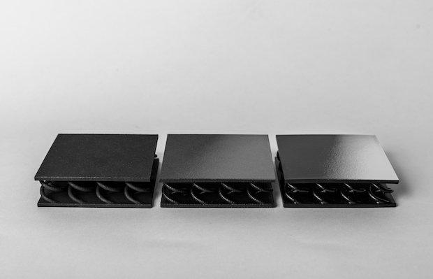 DyeMansion 推出最新表面處理技術