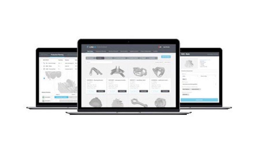 LINK3D推出材料跟踪系統,以提高3D打印物料的可追溯性