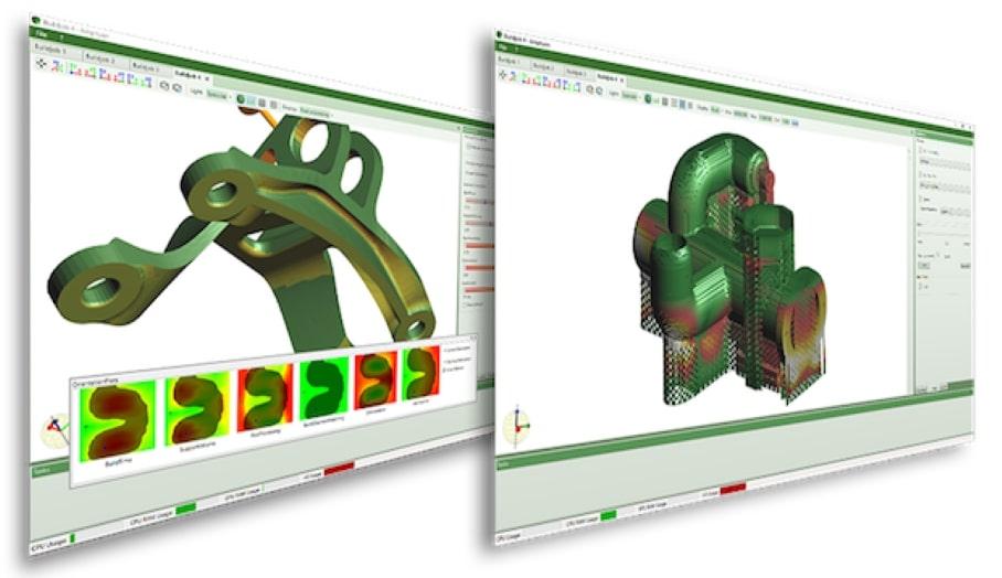 3D打印模擬軟件?