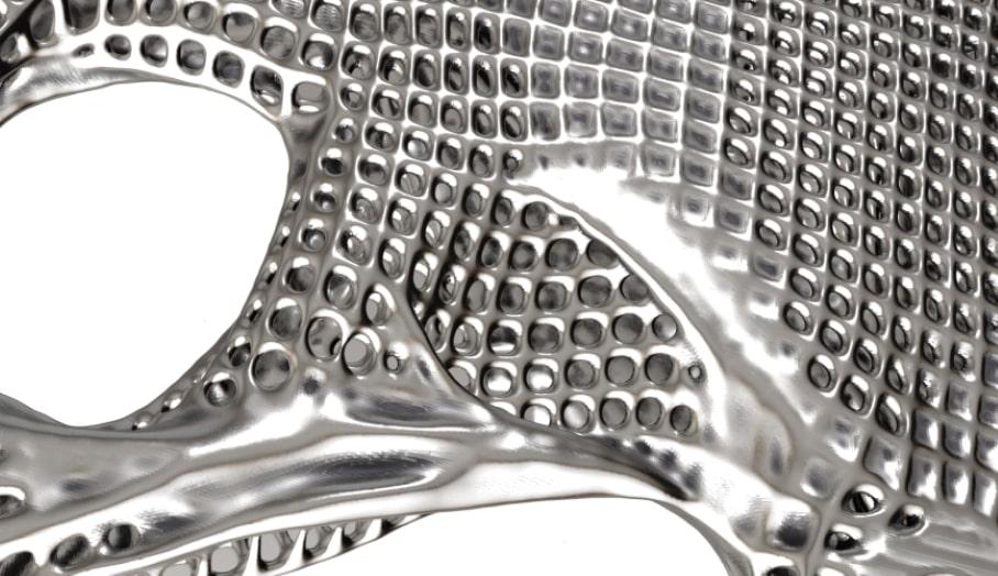AMendate公佈自動化模型生成3D軟件