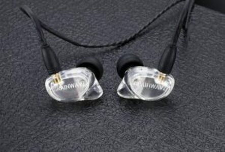 Brainwavz推出最新的3D打印耳機
