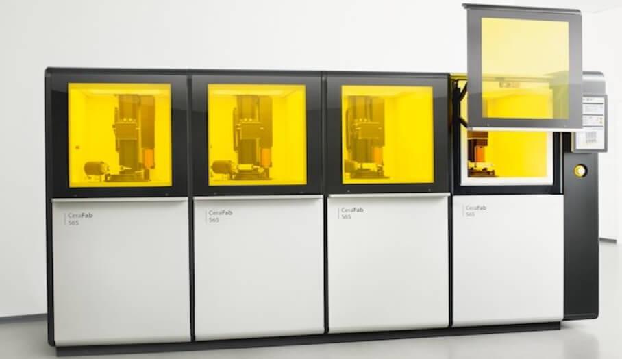 Lithoz推出用於陶瓷3D打印機的遠程跟踪和監視工具