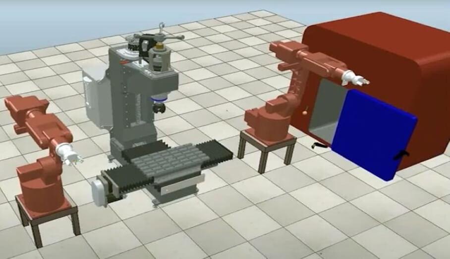虛擬實景3D打印設備?