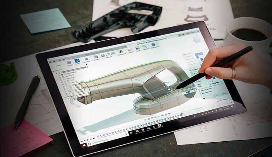 FUSION 360 3D建模軟件新增打印切片功能