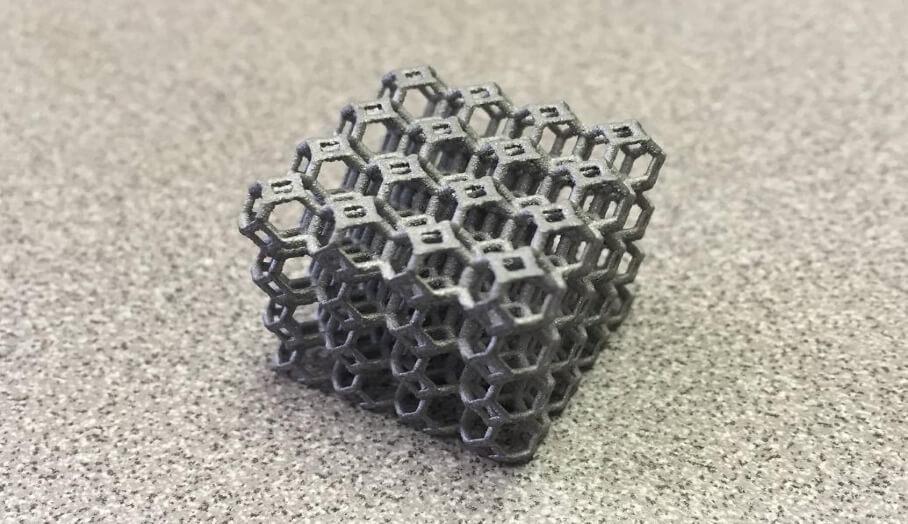 鋁合金邁向3D打印標準化的步伐