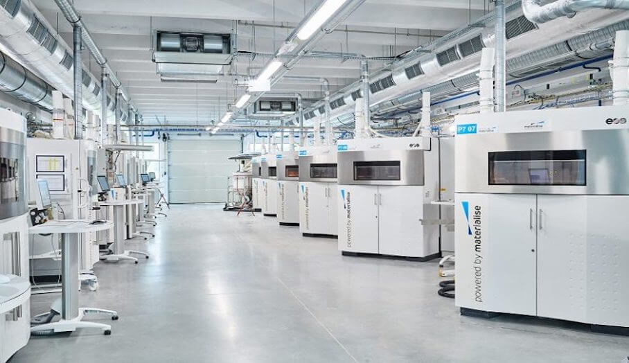 Materialise 推出最新Magics 23軟件,讓工業3D打印金屬更輕鬆