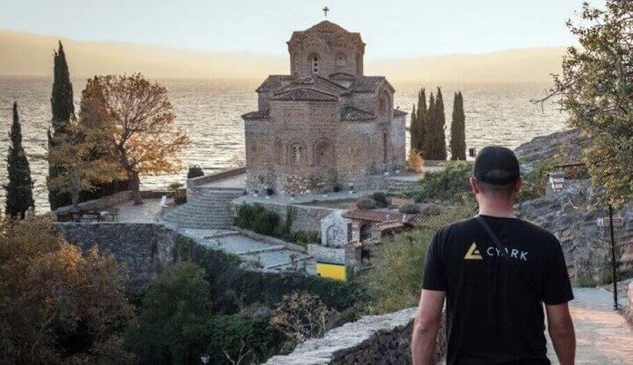 Open Heritage 3D - 瀏覽世界各地文化遺產