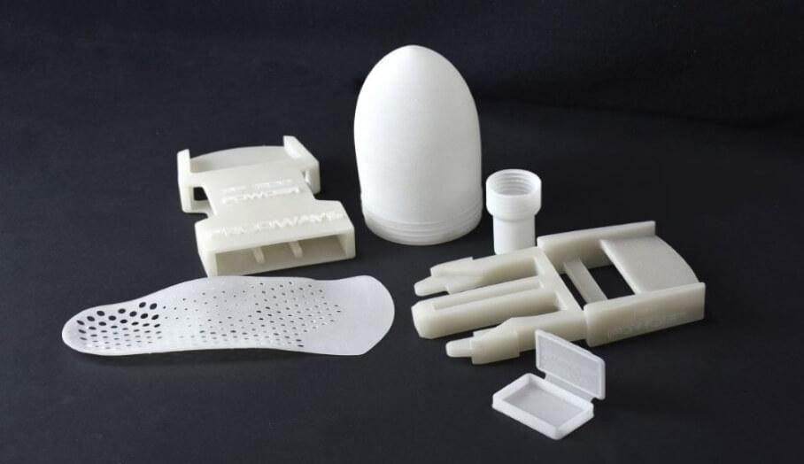 PRODWAYS推出新的PROMAKER P1000 X SLS 3D打印機和材料