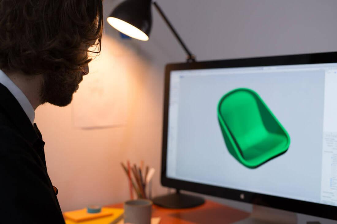 製作產品Prototype有幾容易?