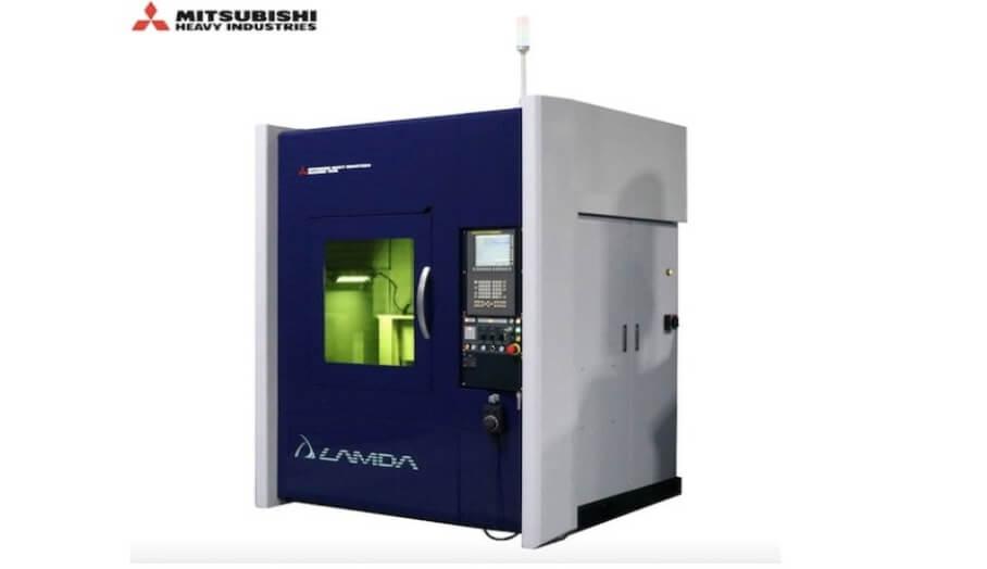 三菱重工將推出新工業式金屬3D打印機