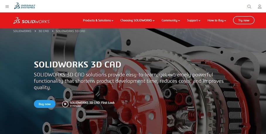 4種最佳3D建模軟件,讓學校和學生學習3D建模