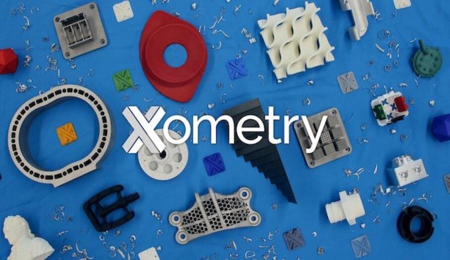 Xometry 在歐洲推出工業級3D打印計劃
