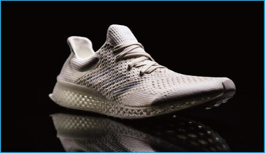 改寫鞋界歷史 -Adidas Futurecraft 3D 波鞋
