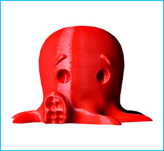 Lab人語錄系列一:如何選擇合適材料作3D打印