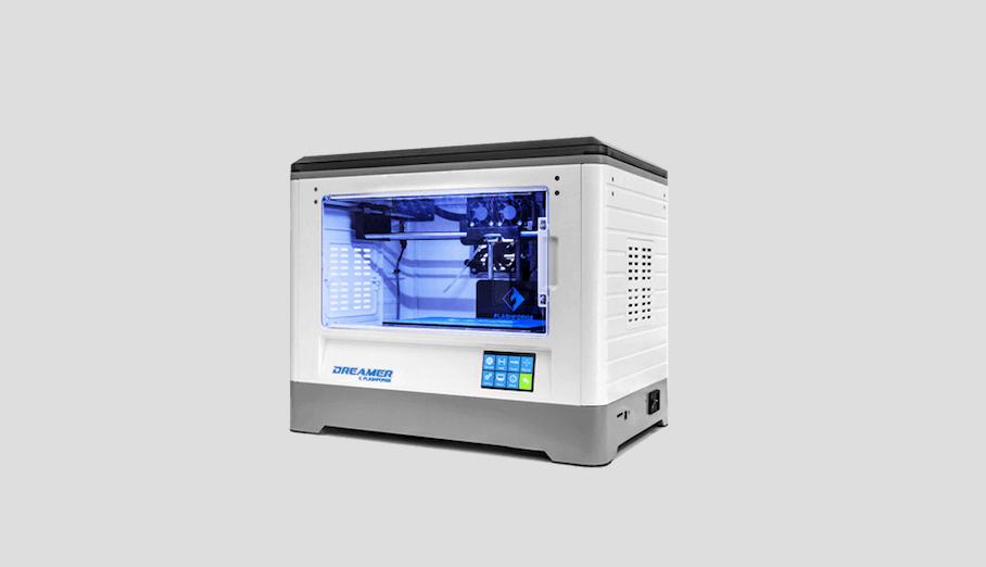 三大3D打印機大比鬥!