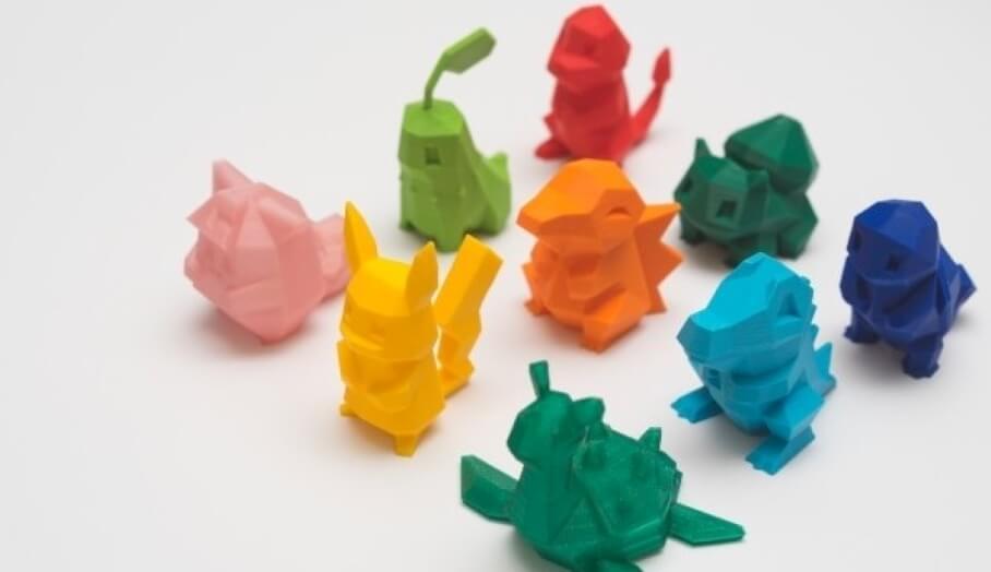 能縮短3D打印時間的打印軟件設定