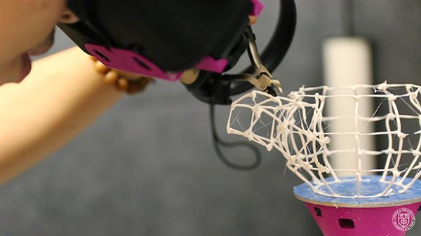 利用AR擴增實景技術去做3D打印?