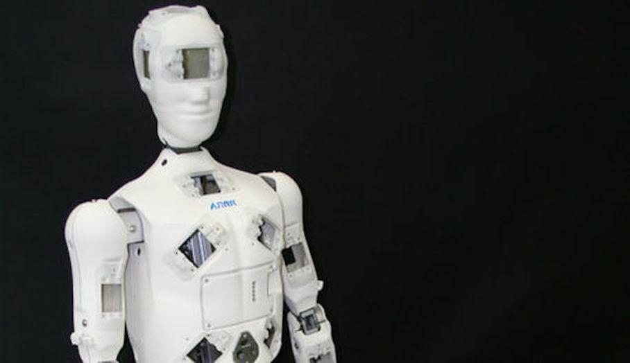 利用3D打印技術開發新式汽車撞擊測試假人