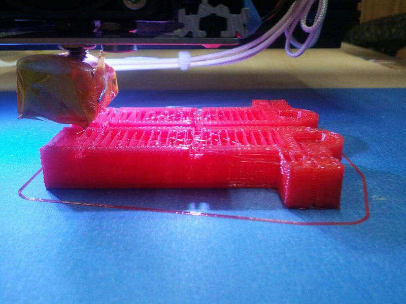 入門級3D打印機的功能是怎樣的呢?