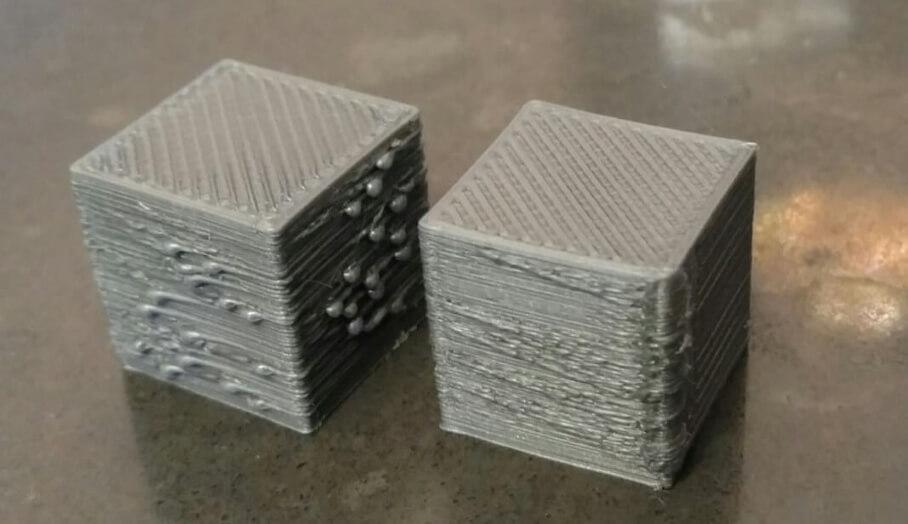 怎樣的3D打印設定才可避免Over-Extrusion問題呢?