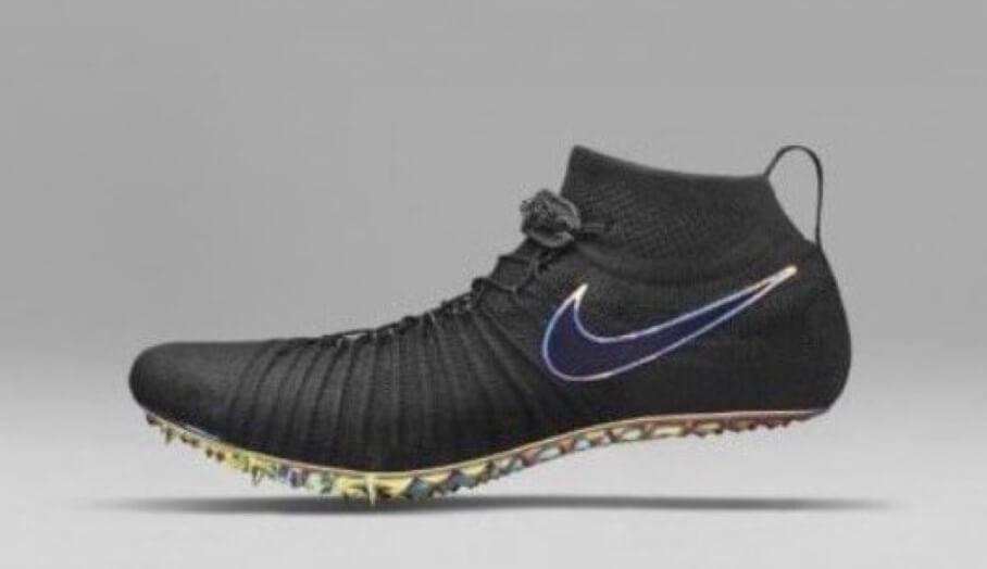 Nike 開發新球鞋,讓美式足球人員發揮更佳水準