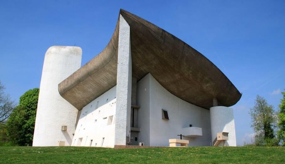 大挑戰!重新打造建築大師Le Corbusier作品