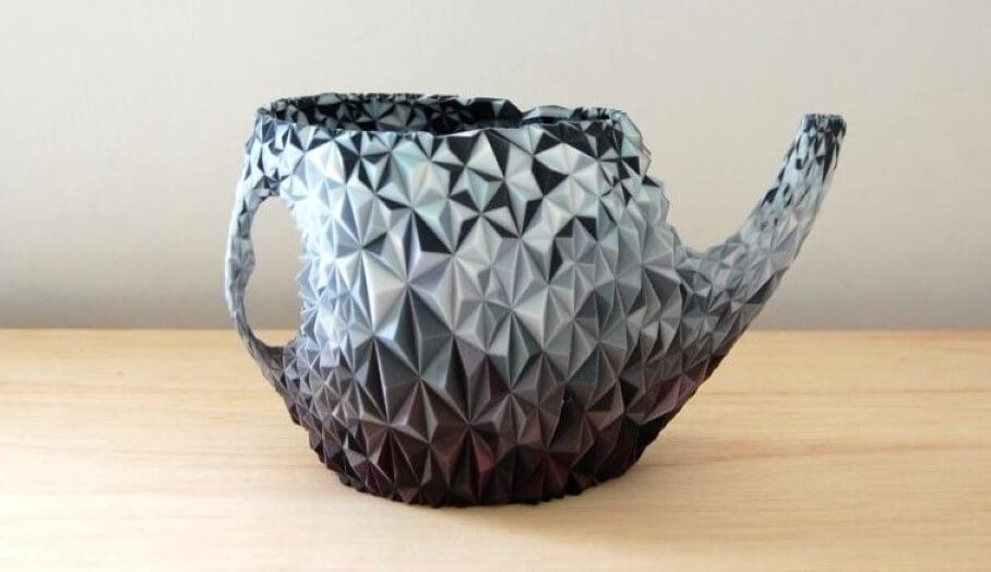 設計師利用3D打印開拓創作新方向