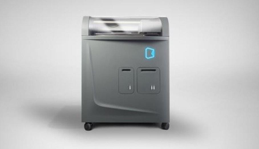 快速3D打印陶瓷機