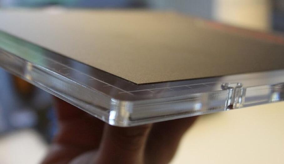 哪一種打印平台表面材質才適合3D打印?
