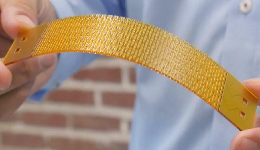 首個3D打印PCB電子板網上服務