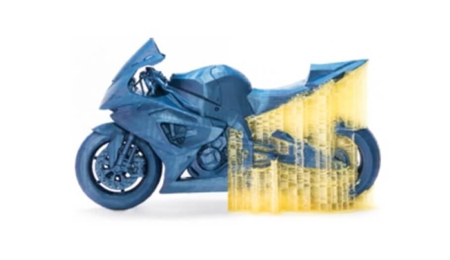 什麼是水溶性支撐物料?